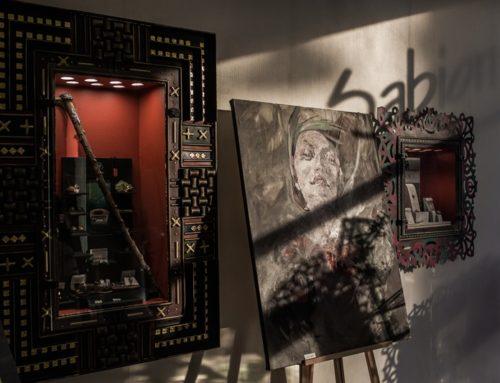 Sabion, final de stagiune, deschis pe mai departe pentru artă.