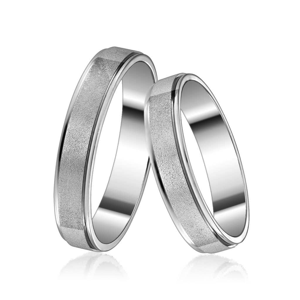 verighete nunta de argint