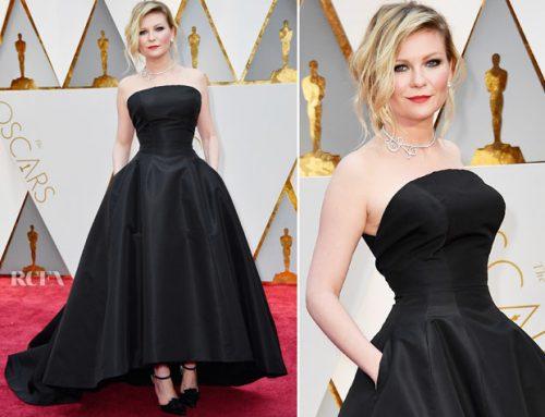 Oscar 2017. Bijuteriile.