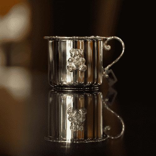 canita argint