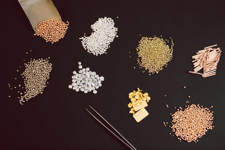 tipuri de aur