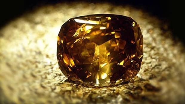 cel mai mare diamant slefuit