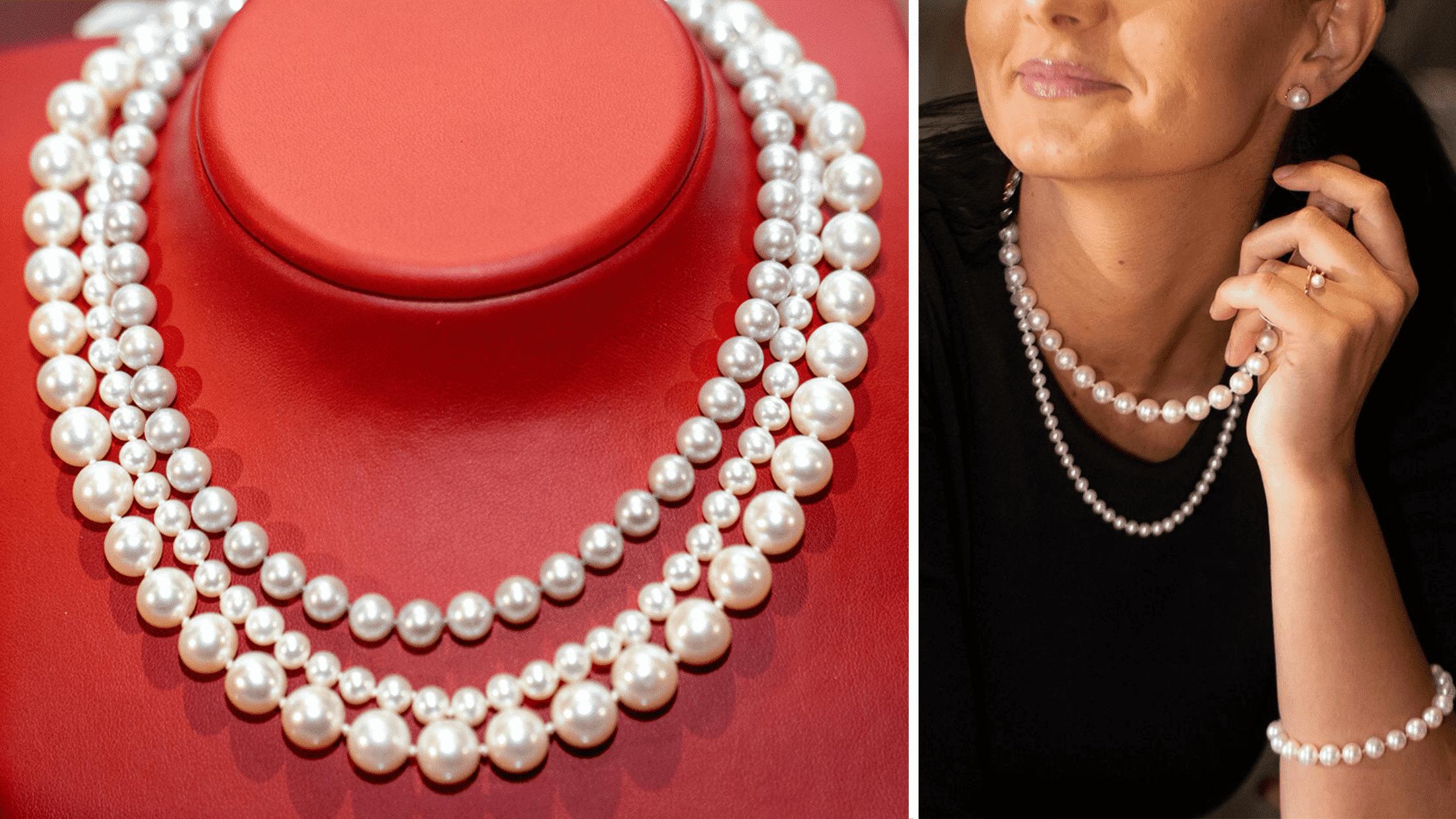 totul despre perle