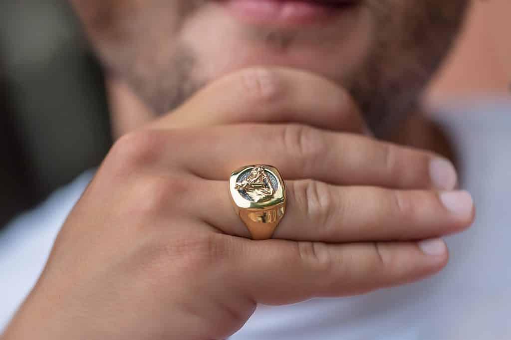 inele din aur