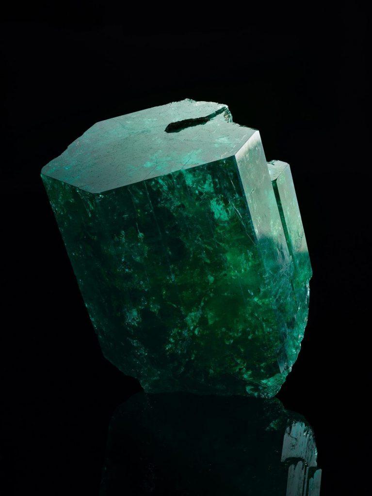 informatii despre smarald